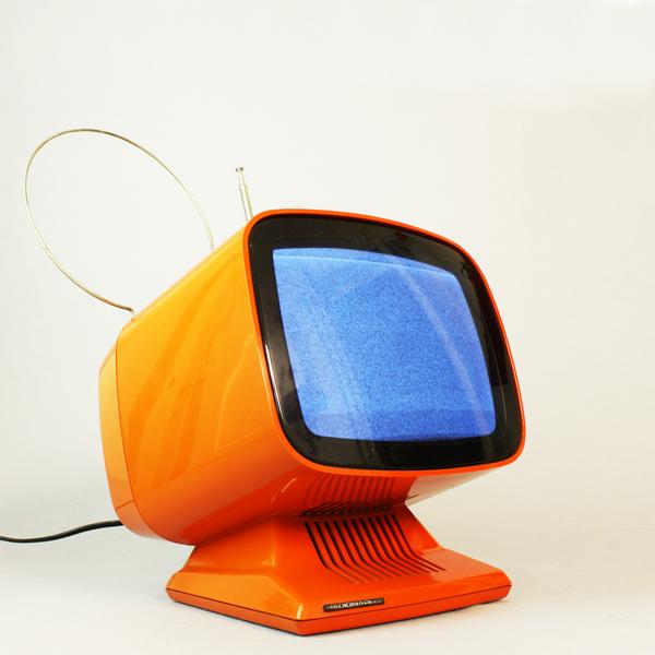 RadioMarelli televisore anni '70
