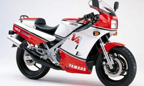 YAMAHA RD 500 LC – (1984/1987)