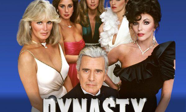 DYNASTY – Serie Tv – (1981/1991)