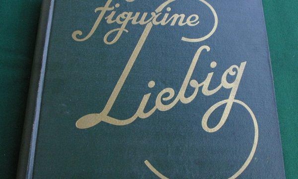 FIGURINE LIEBIG – (Dal 1872 al 1974)