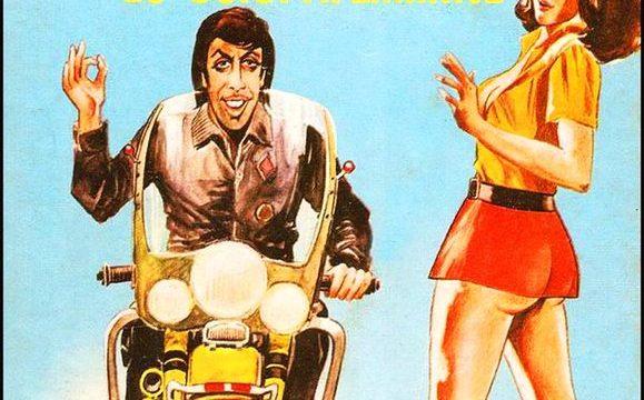 FUMETTO EROTICO ITALIANO – (1966/1984)