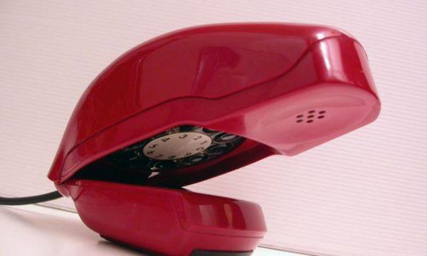 TELEFONO GRILLO – Siemens – (1965)