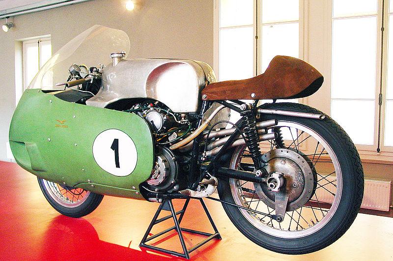 Moto Guzzi 8 Cilindri