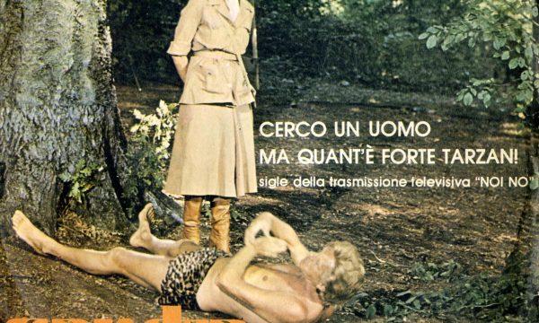 NOI NO! – Raimondo Vianello e Sandra Mondaini (1977)