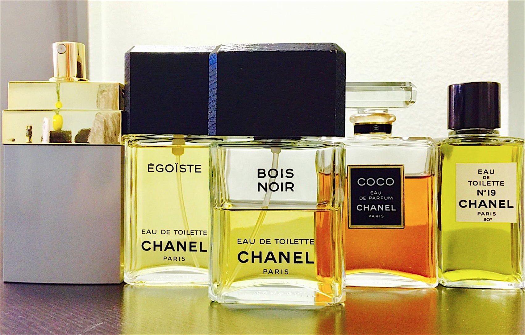 Eogiste Chanel