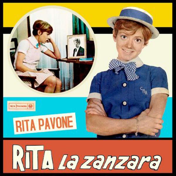 Rita La Zanzara [1966]