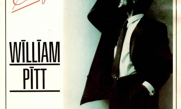 CITY LIGHTS – William Pitt – (1986)