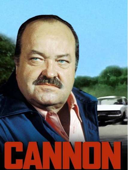 Cannon serie tv
