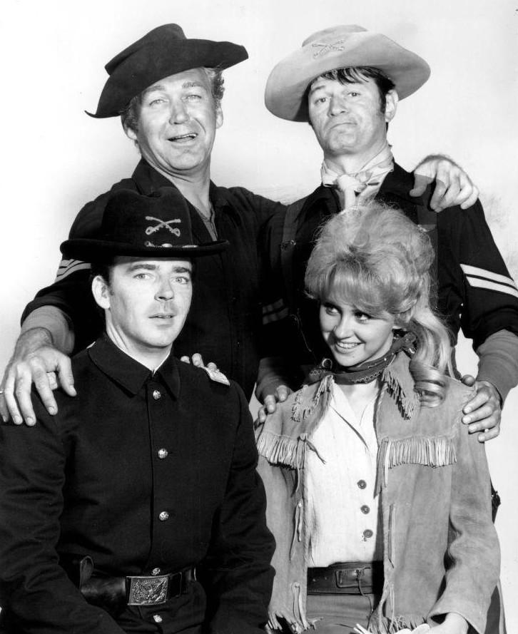 Il Cast del 1965