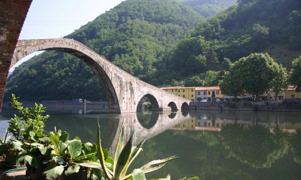 Luoghi Misteriosi d'Italia: PONTE DEL DIAVOLO