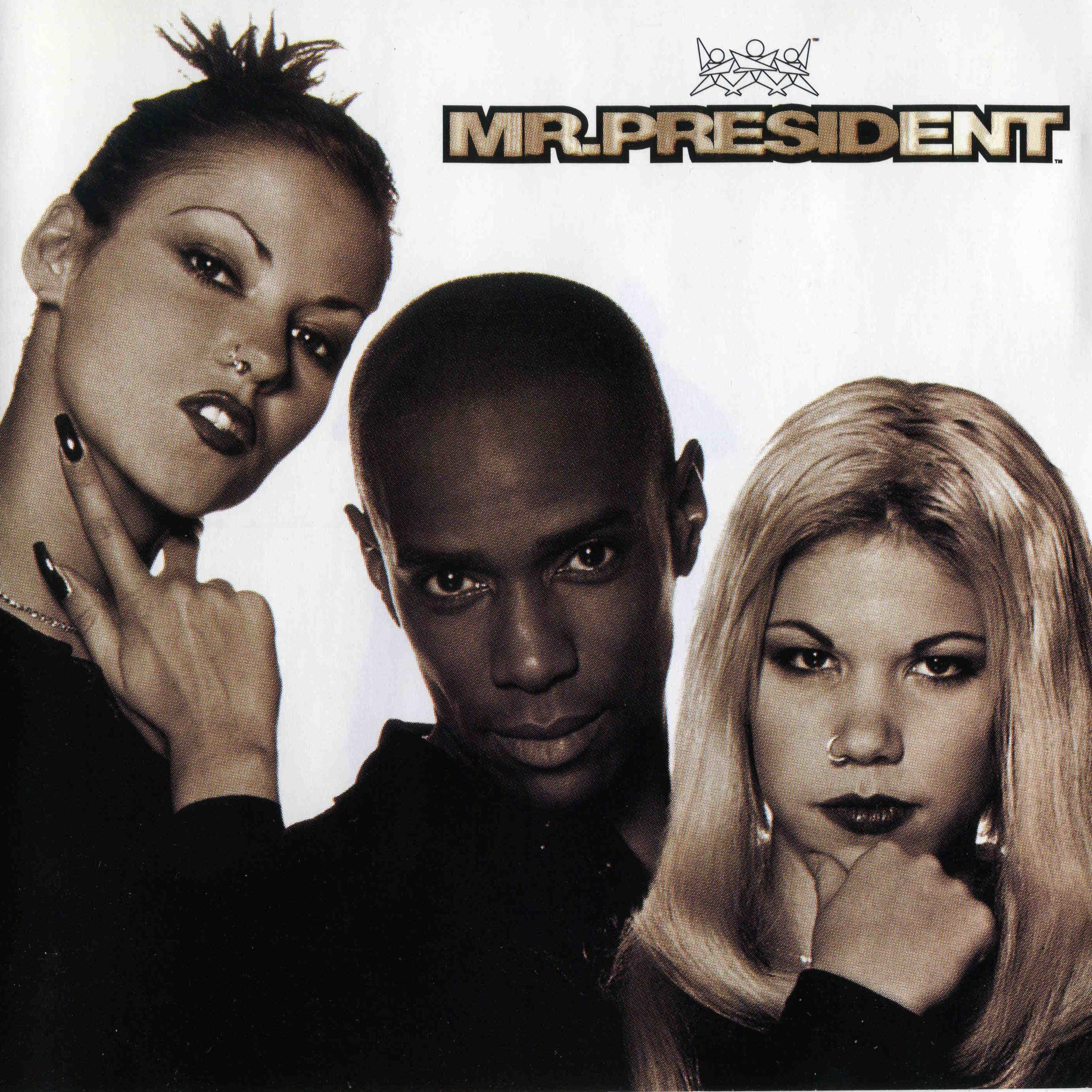 Mr President cover COCO JAMBOO