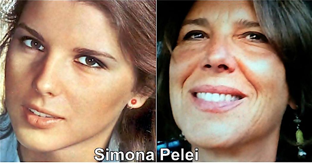 SIMONA PELEI