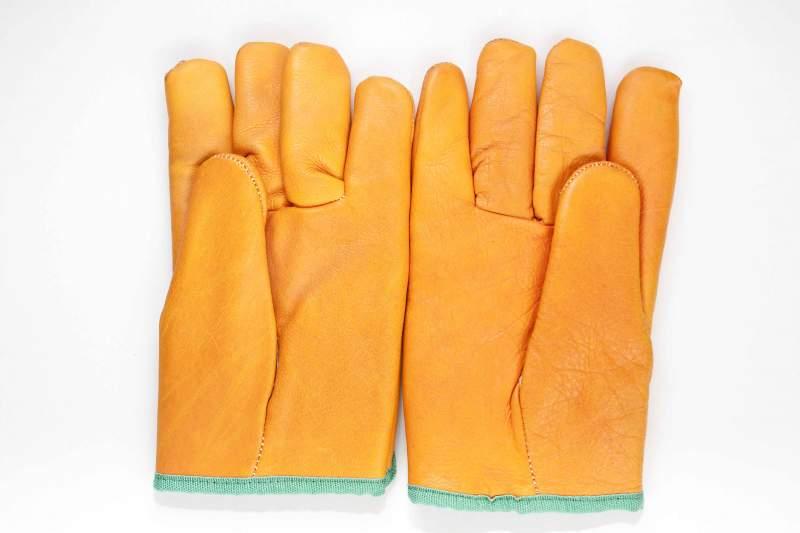 el charro guanti vintage