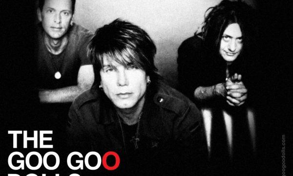 IRIS – Goo Goo Dolls – (1998)