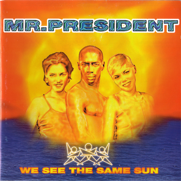 mr president we see the same sun
