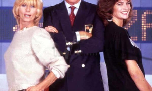 ZIG ZAG – Gioco Televisivo – (1983/1986)