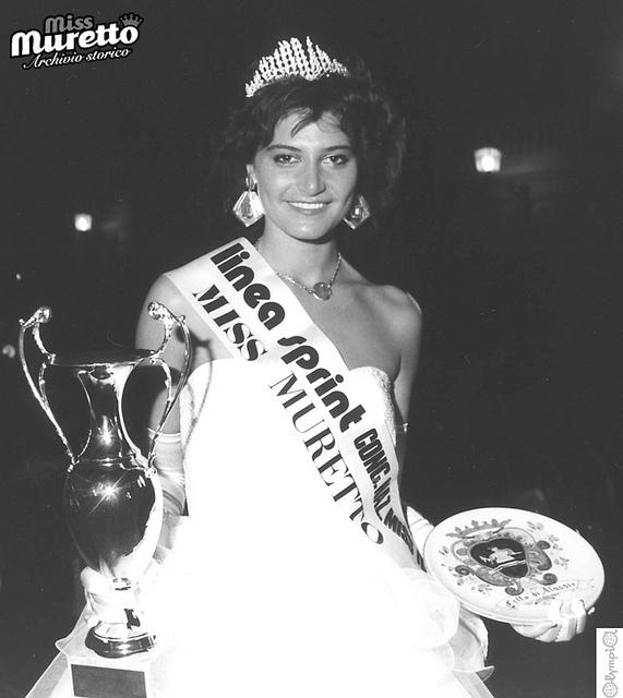 Simona-Ventura-elezione-Miss-Muretto-1986
