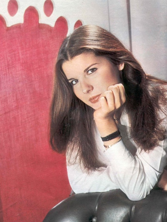 simona pelei attrice anni 70