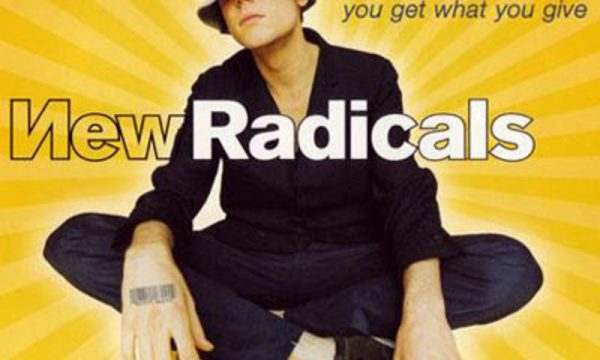 YOU GET WHAT YOU GIVE – New Radicals – (1998)