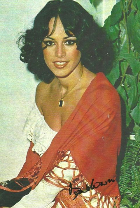 Dora Moroni