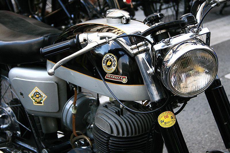 Bultaco_Metralla_frontal_view