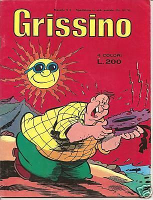 Grissino