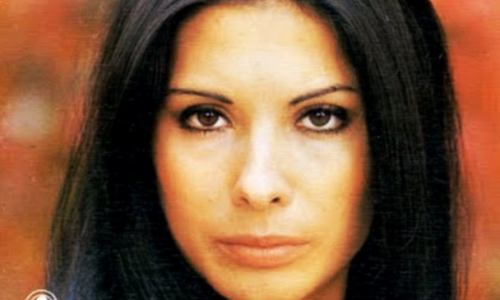 SONO UNA DONNA NON SONO UNA SANTA – Rosanna Fratello Come era e Come è(1971)