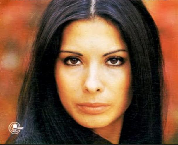 Rosanna Fratello 1971