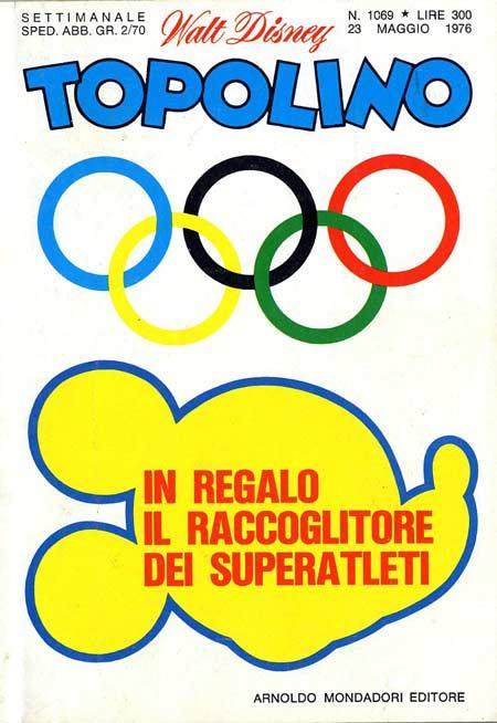 TOPOLINO 1069