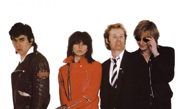 BRASS IN POCKET – Pretenders – (1979)