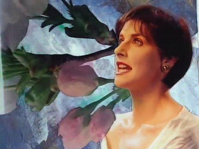 enya orinoco flow video 1988