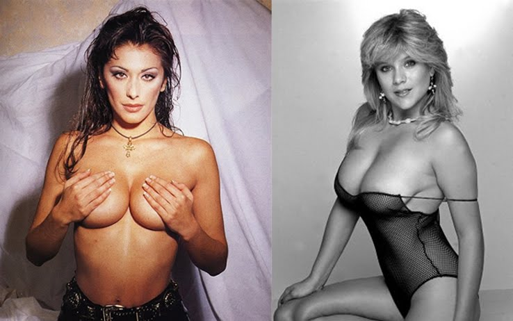 sabrina salerno vs samantha fox