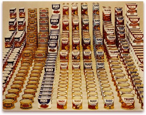 tonno rio mare prodotti 1968