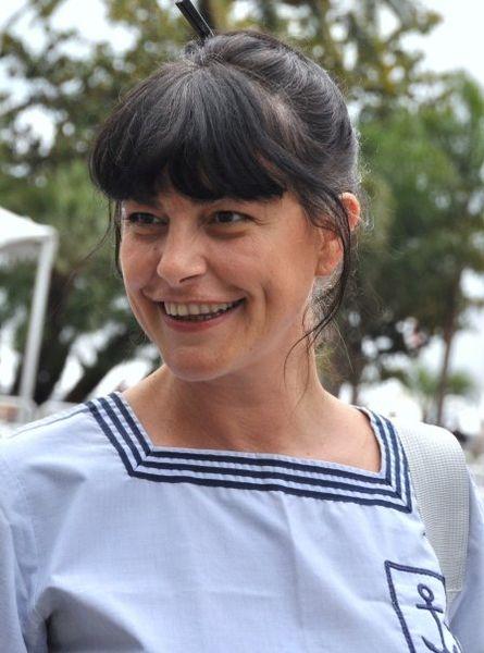 Wanda Maria Ribeiro Furtado Tavares de Vasconcelos 2009