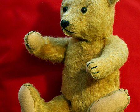 TEDDY BEARS ORSACCHIOTTI DI PELUCHES (Dal 1903)