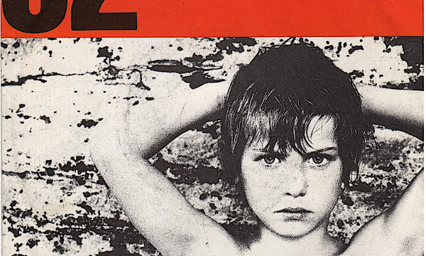 SUNDAY BLOODY SUNDAY – U2 – (1982)