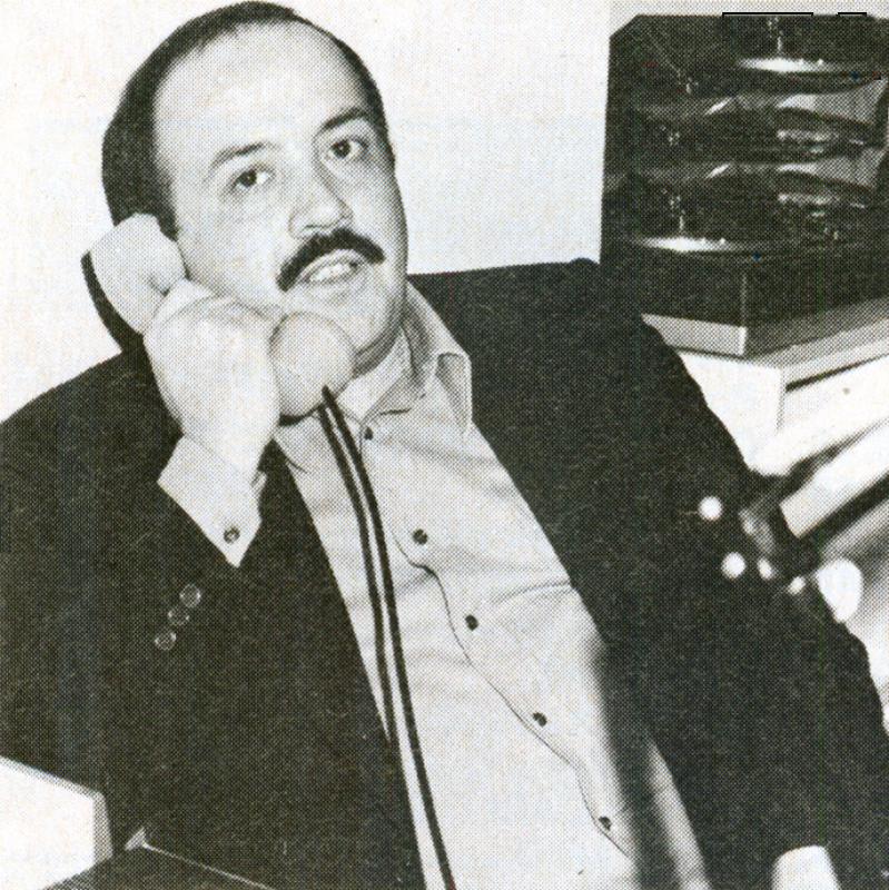 maurizio costanzo 1977