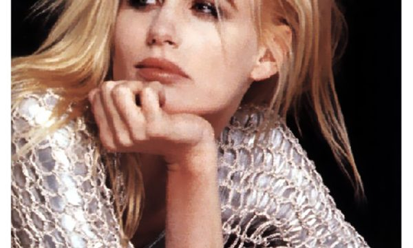 DARYL HANNAH (Splash – una Sirena a Manhattan) – Come era e Come è