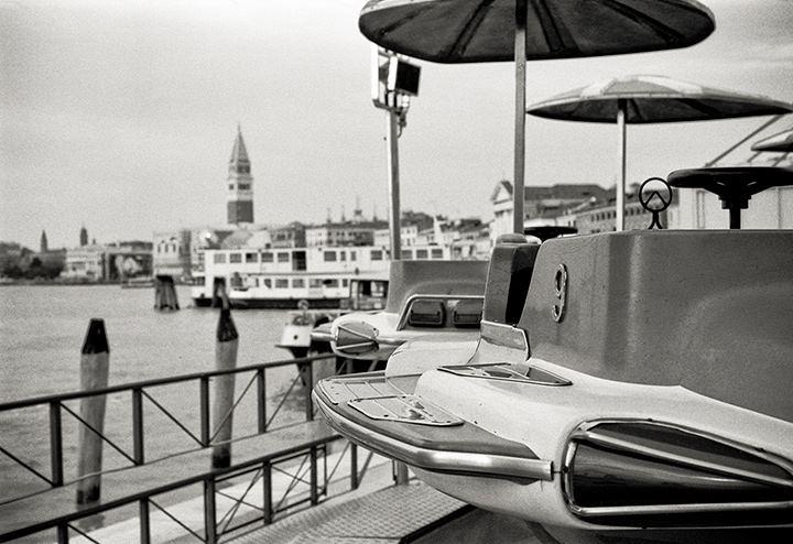 astronavi dischi volanti venezia