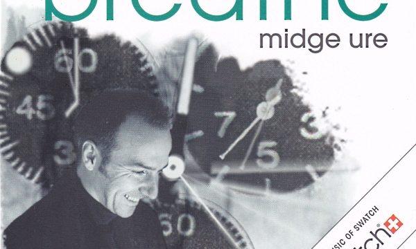 BREATHE – Midge Ure – (1996)