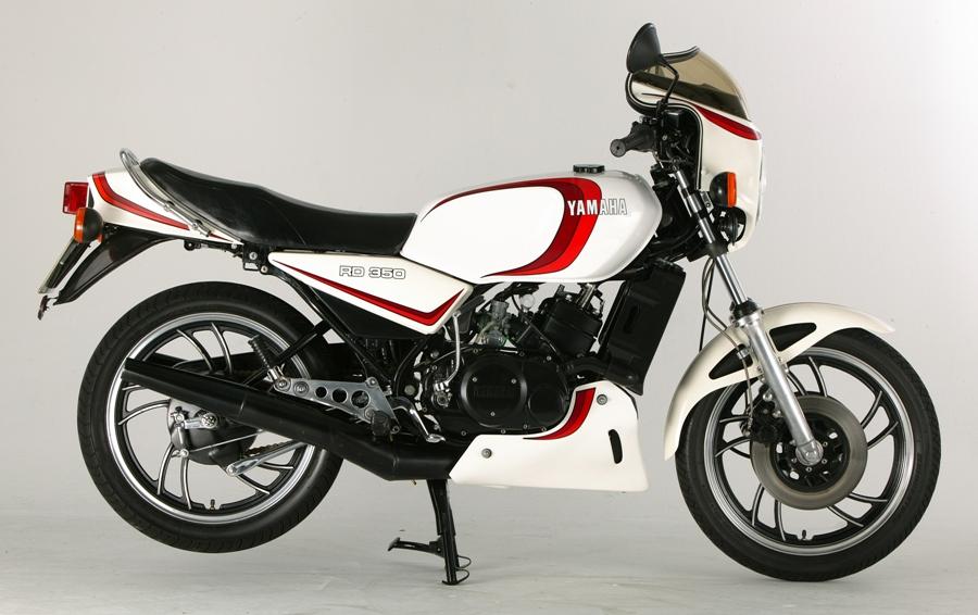 yamaha-rd 350 lc 1980