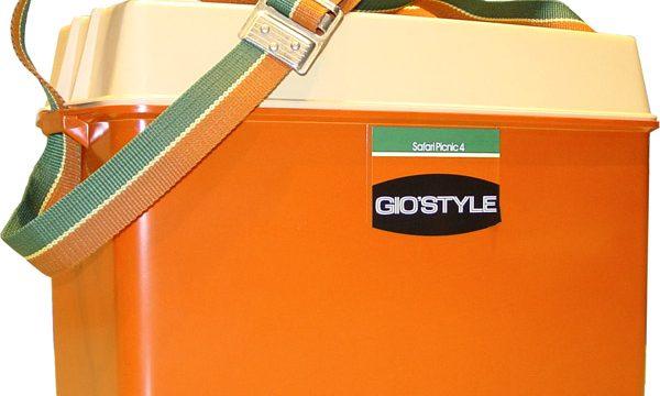 GIO' STYLE – Tecnica e Design italiano
