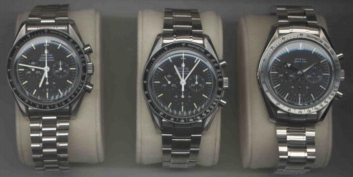 omega speedmaster collezione