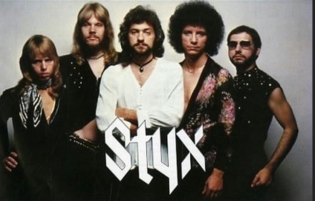 styx babe 1979