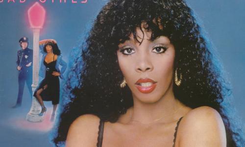 SPRING AFFAIR / BAD GIRLS – Donna Summer – (1976/1979)