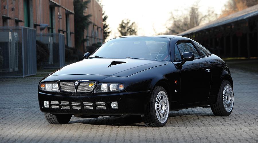 Zagato Lancia Hyena 1992