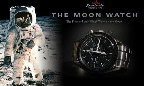 OMEGA SPEEDMASTER – L'orologio lunare – (Dal 1957)