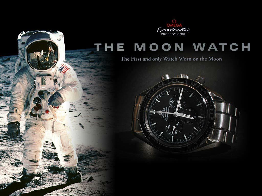omega speedmaster aldrin luna
