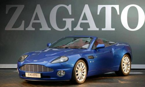 Storia dell'auto: CARROZZERIA ZAGATO