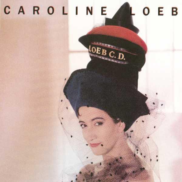 caroline-loeb-c'est-la-ouate-copertina-disco